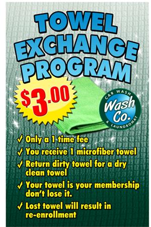 Wash Co  Car Wash & Laundromat   Middletown NY   Sheeley's